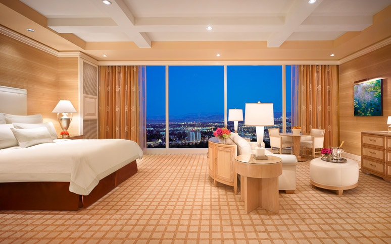 Wynn Tower Suite Executive