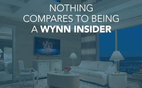 Wynn Insider:  72-Hour Savings
