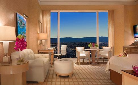 Wynn Tower King Suite
