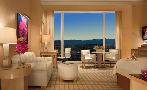 Wynn Tower King Suite