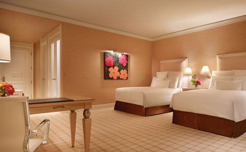 Wynn Las Vegas And Encore Hotel
