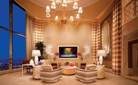 Wynn las vegas and encore hotel Las vegas hotels with 3 bedroom suites