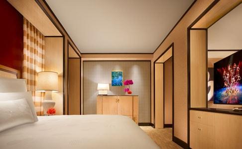 Encore Resort King Suite