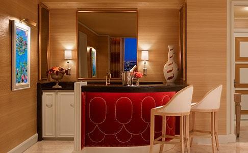 Hotel Review: The Salon Suite at Encore Las Vegas - Part I  |Encore Salon Suite